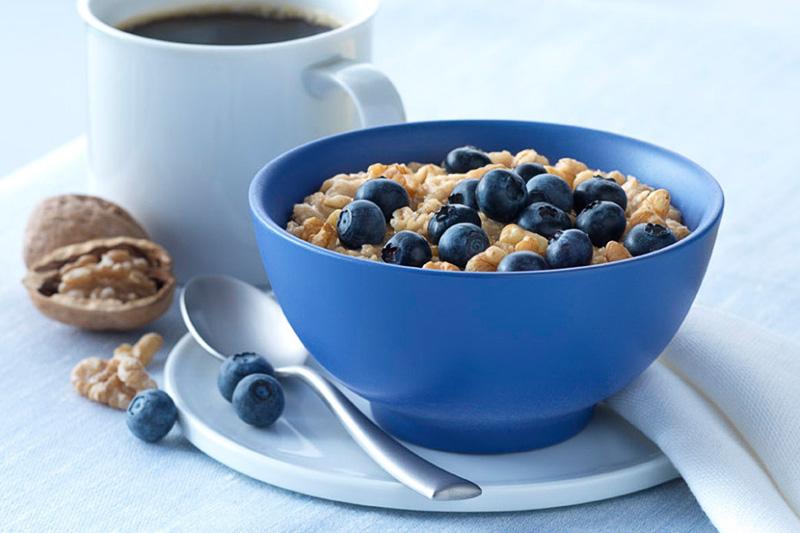 7 рецептов завтрака